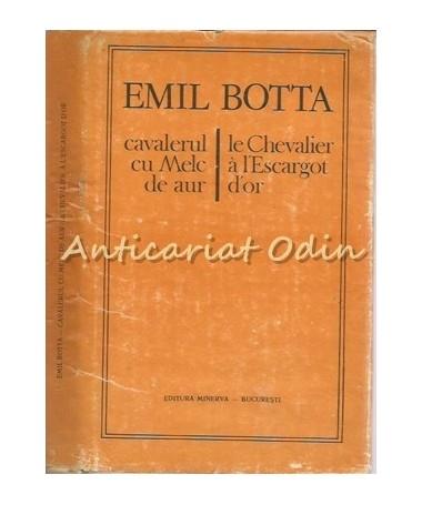 23051_Emil_Botta_Cavalerul_Melc