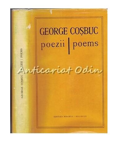 Poezii/Poems - George Cosbuc - Editie Bilingva
