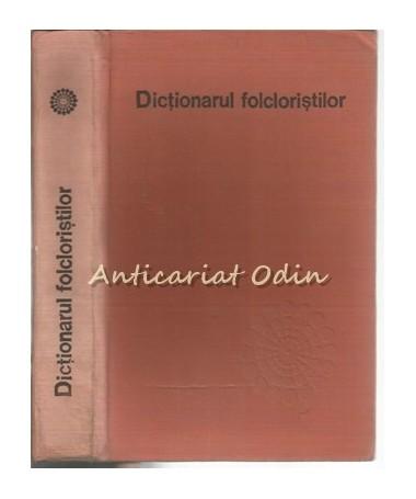 26992_Dictionarul_Folcloristilor