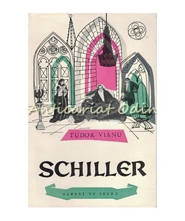 Schiller - Tudor Vianu