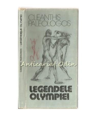 27317_Cleanthis_Paleologos_Legendele_Olympiei