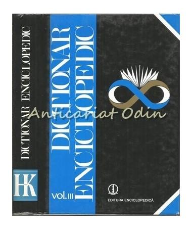 Dictionar Enciclopedic - Marcel D. Popa, Alexandru Stanciulescu