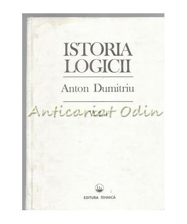 29354_Anton_Dumitru_Istoria_Logicii