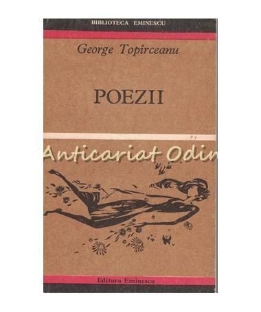 Poezii - George Topirceanu