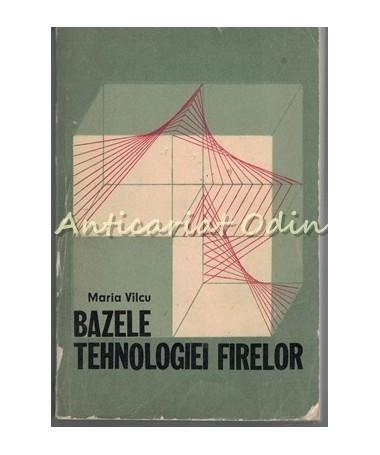 30951_Vilcu_Bazele_Tehnologiei_Firelor