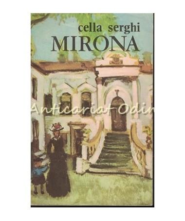 Mirona - Cella Serghi