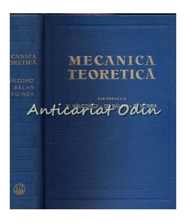 31481_Vilcovici_Balan_Mecanica_Teoretica