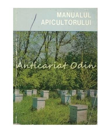 Manualul Apicultorului - Prof. Dr. Ing. V. Harnaj, I. Barac