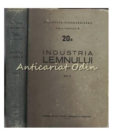 32368_Industria_Lemnului_Stas_1949-1958_II