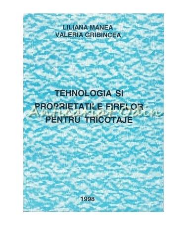 33459_Manea_Tehnologia_Firelor_Tricotaje