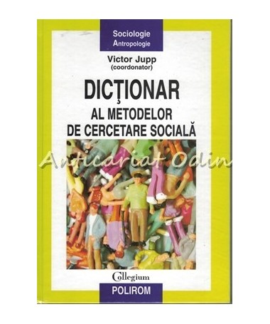 34132_Jupp_Dictionar_Metodelor_Cercetare_Sociala