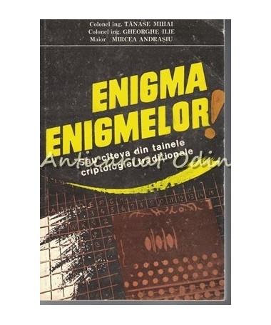 34539_Tanase_Enigma_Enigmelor