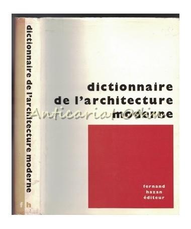34606_Dictionnaire_Architecture_Moderne