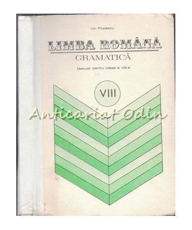 34653_Ion_Popescu_Limba_Romana_VIII