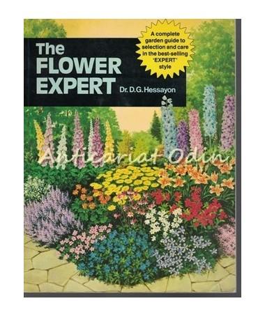 34876_Hessayon_Flower_Expert