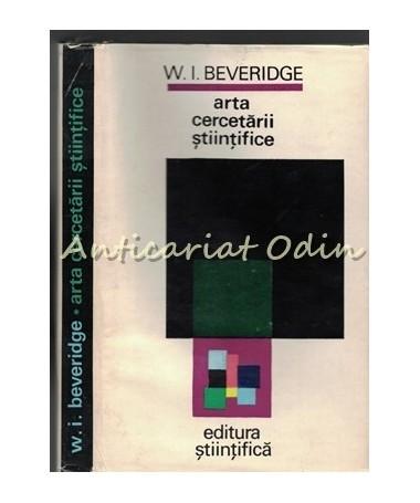34957_Beveridge_Arta_Cercetarii_Stiintifice