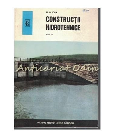 35457_G_Ioan_Constructii_Hidrotehnice