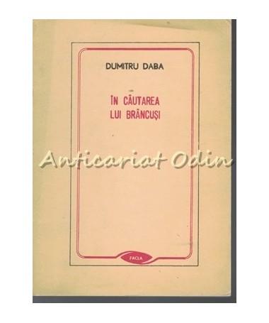 35535_Dumitru_Daba_Cautarea_Brancusi
