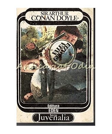 Valea Groazei - Arthur Conan Doyle
