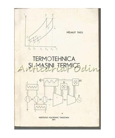 36341_Theil_Termotehnica_Masini_Termice