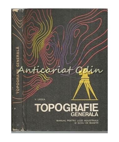 36695_Ursea_Topografie_Generala_Manual