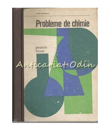 37010_Marinescu_Probleme_Chimie_Licee
