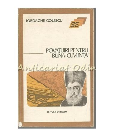 37366_Golescu_Povatuiri_Buna-Cuviinta
