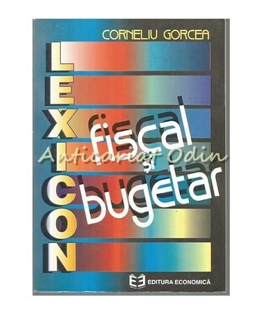37379_Gorcea_Lexicon_Fiscal_Bugetar