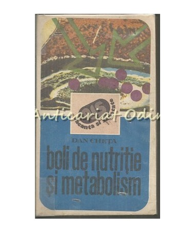 37441_Cheta_Boli_Nutritie_Metabolism