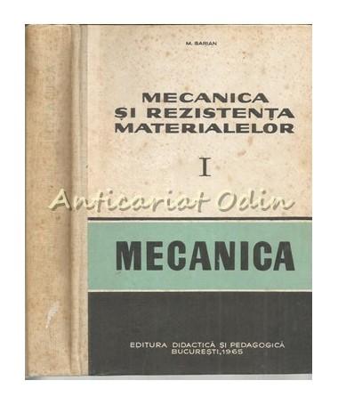 37882_Sarian_Mecanica_Rezistenta_Materialelor
