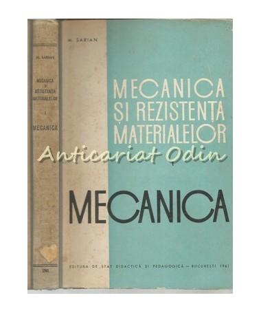 37883_Sarian_Mecanica_Rezistenta_Materialelor