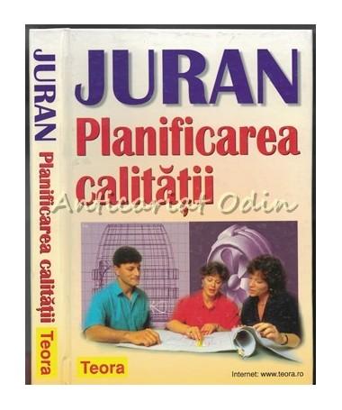 38685_Juran_Planificarea_Calitatii