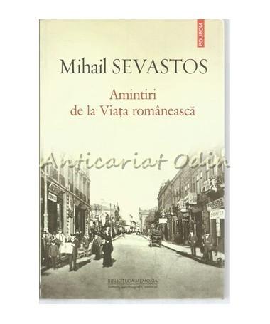 38705_Sevastos_Amintiri_Viata_Romaneasca