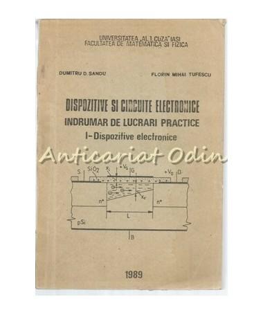 38951_Sandu_Tufescu_Dispozitive_Circuite_Electronice