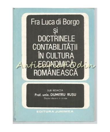 39000_Fra_Luca_Borgo_Doctrinele_Contabilitatii