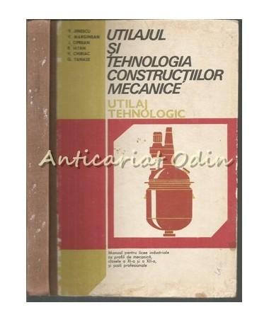 39176_Jinescu_Marginean_Utilajul_Tehnologia_Constructiilor