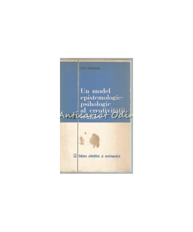 39290_Moraru_Model_Epistemologic-Psihologic