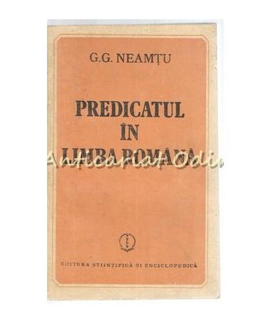39348_Neamtu_Predicatul_Limba_Romana