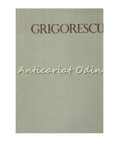 N. Grigorescu II - G. Oprescu - Tiraj: 4190 Exemplare