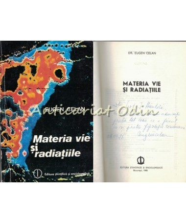 39503_Celan_Materia_Vie_Radiatiile