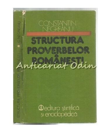 39562_Negreanu_Structura_Proverbelor_Romanesti