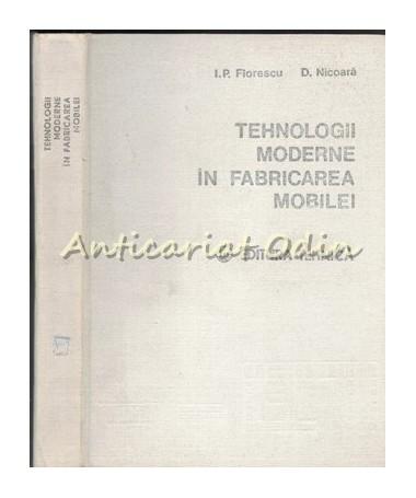 39596_Florescu_Tehnologii_Moderne_Fabricarea_Mobilei