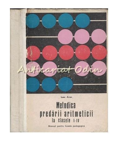 39791_Aron_Metodica_Predarii_Aritmeticii