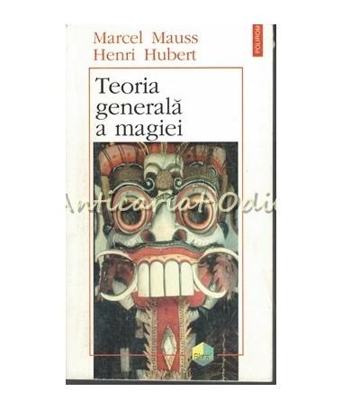 35668_Mauss_Hubert_Teoria_Generala_Magiei