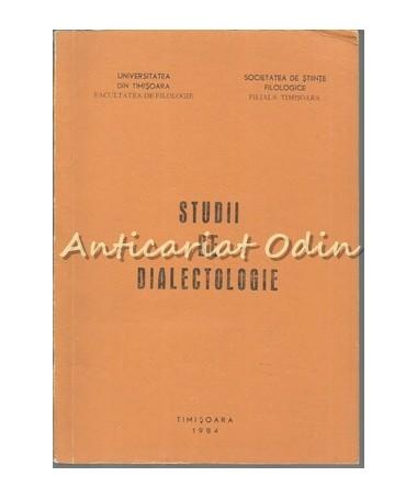38087_Studii_Dialectologie