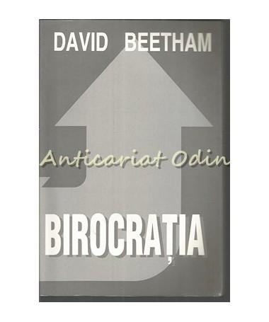 37531_David_Beetham_Birocratia
