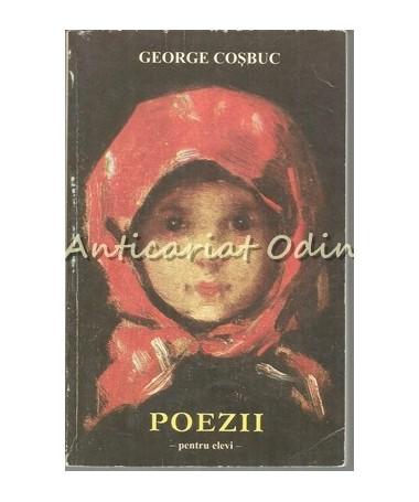 Poezii Pentru Elevi - George Cosbuc