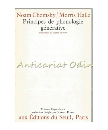 38361_Chomsky_Halle_Phonologie_Generative