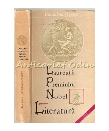 Laureatii Premiului Nobel Pentru Literatura - Laurentia Ulici