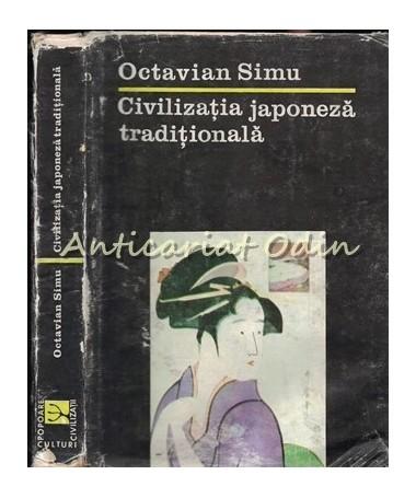 Civilizatia Japoneza Traditionala - Octavian Simu
